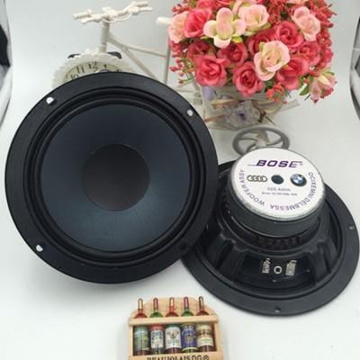 BOSE博士6.5寸中低音汽车音响喇叭车载音乐无损改装件